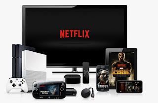 Compatibilità Netflix