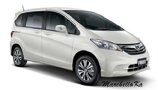Honda Freed Price and Review