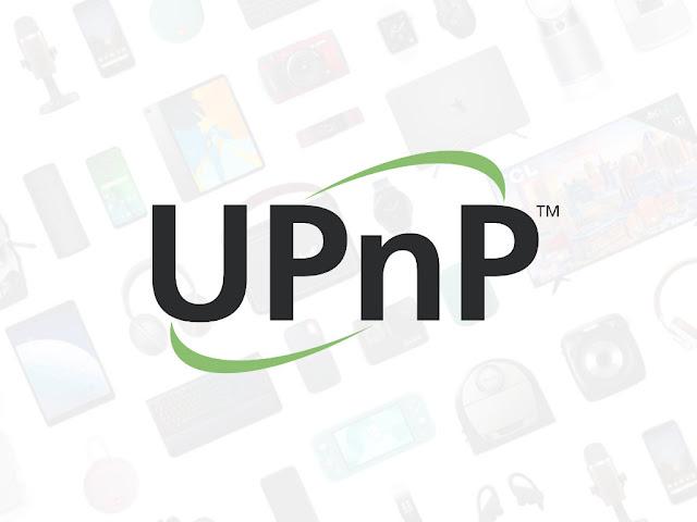 Qué es UPnP y para qué sirve