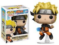 Funko Pop! Naruto Rasengan