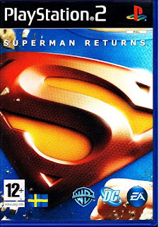 Cheat Superman Returns: Tideo Videogame PS2