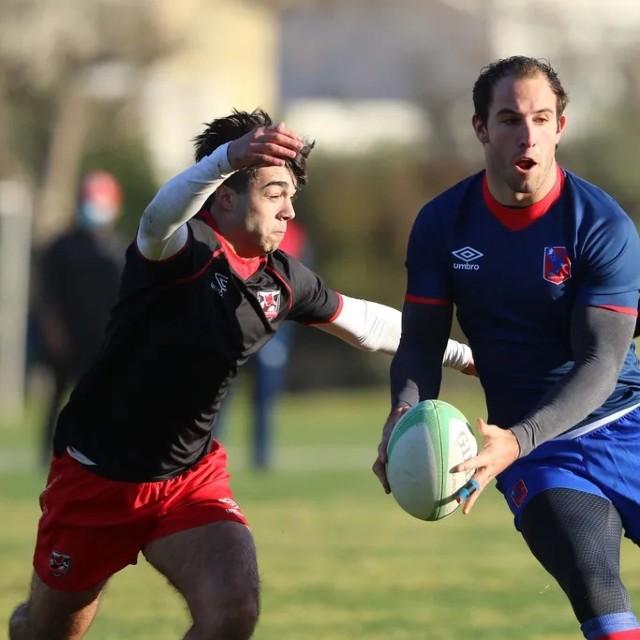 Reporte Rugby ▶️ 02 de junio 2021