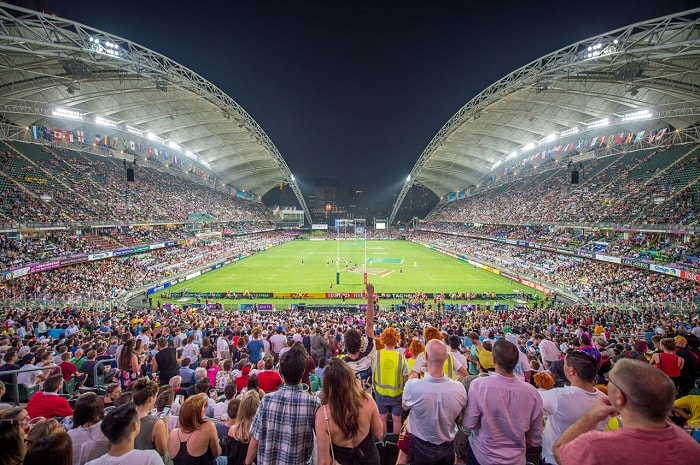 Hong Kong Rugby Sevens Survival Guide 2018