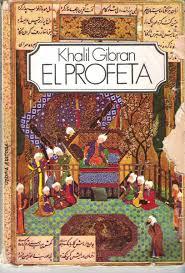 Reflexiones de Khalil Gibran
