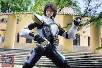 S.H. Figuarts Shinkocchou Seihou Kamen Rider Ixa 60