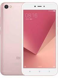 Clean Mi Cloud Redmi Note 5a Ugglite MDE6,MDG6,MDT6