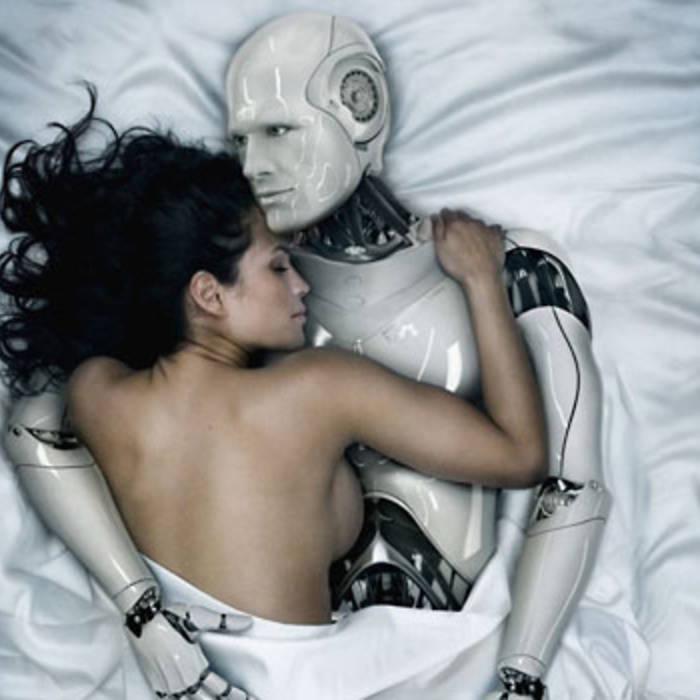 Robots podem vir a ter funções sexuais