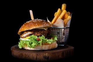 صور برجر Burger Wallpaper