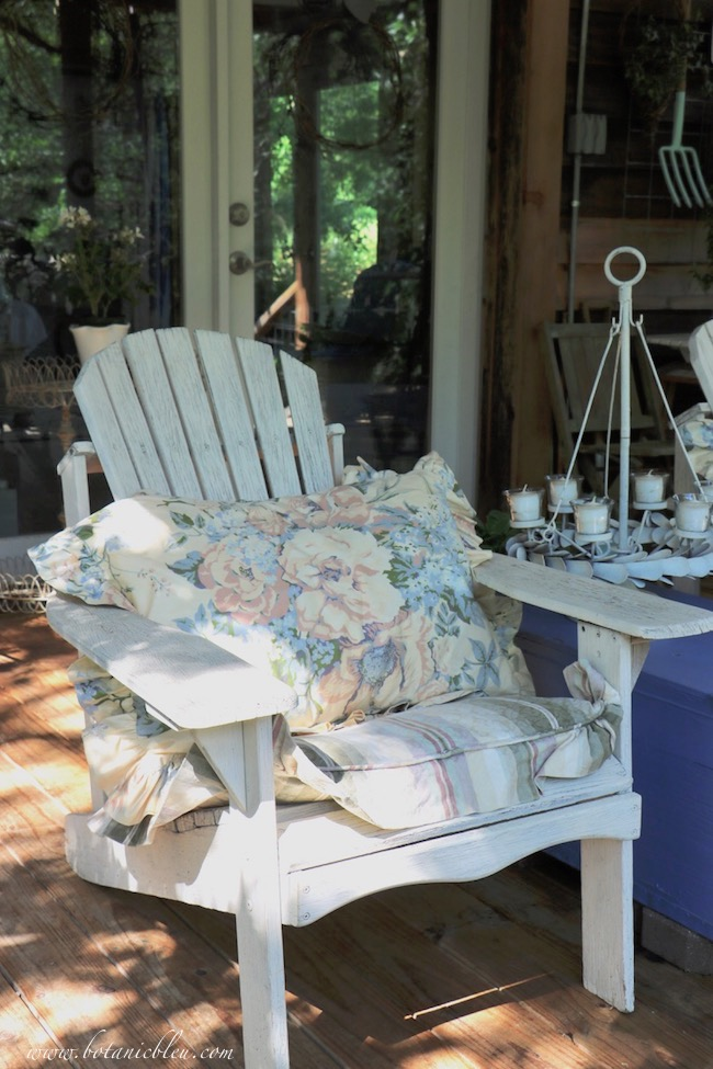 How to get your porch and deck ready for summer