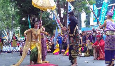 Festival Mentaram