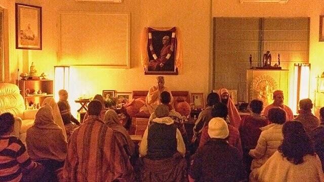 Meditation Teacher Training Rishikesh