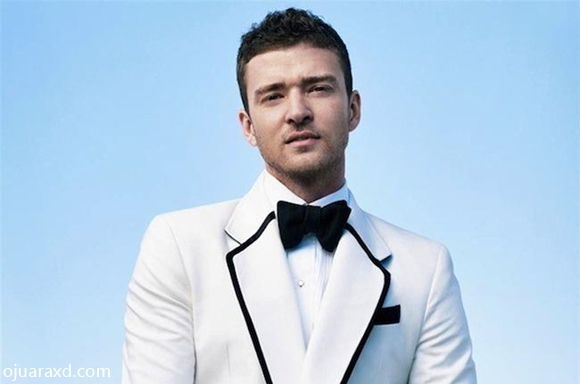 Justin Timberlake principe do pop herdeiro do trono do rei do pop Michael Jackson