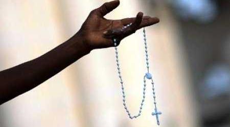 बिहार में 500 महादलितों ने किया धर्मांतरण, ईसाई बने