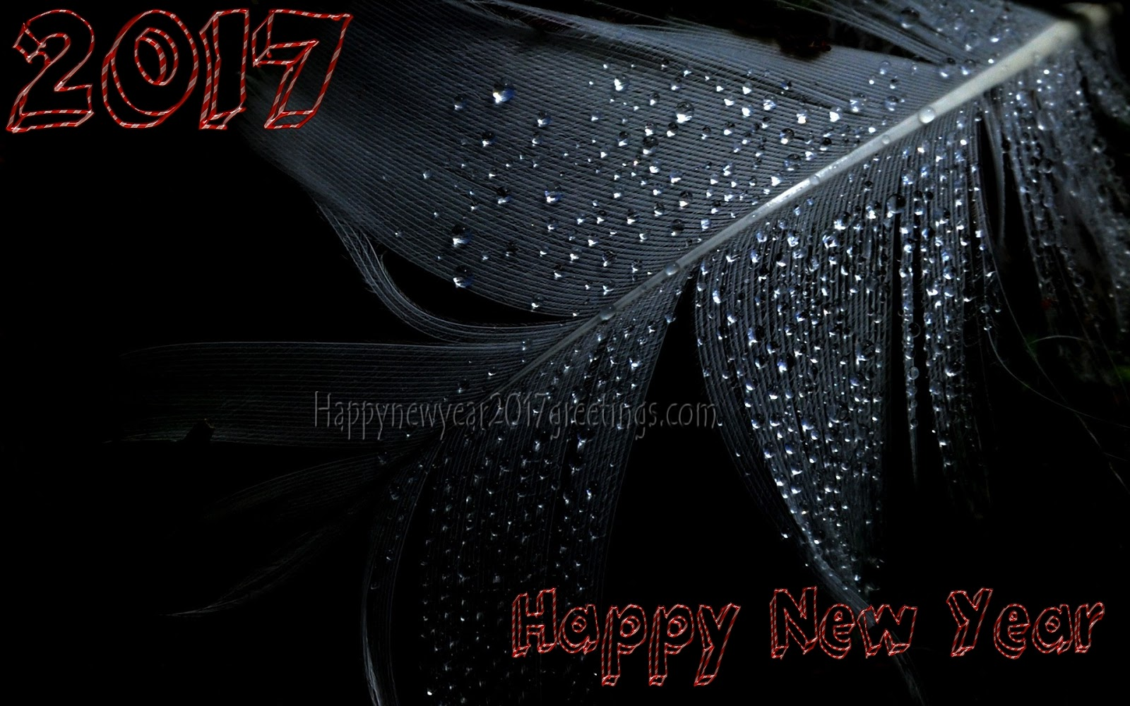 Happy New Year 2017 Cliparts 3D Animated GIF Images & HD ...