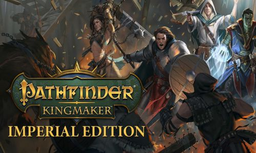 Download Pathfinder Kingmaker Imperial Edition Free For PC