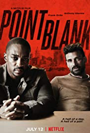 Download Film dan Movie Point Blank (2019) Subtitle Indonesia