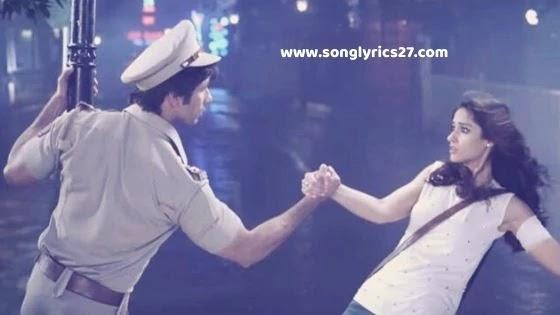 Atif Aslam | Main Rang Sharbaton Ka Lyrics In English & Hindi