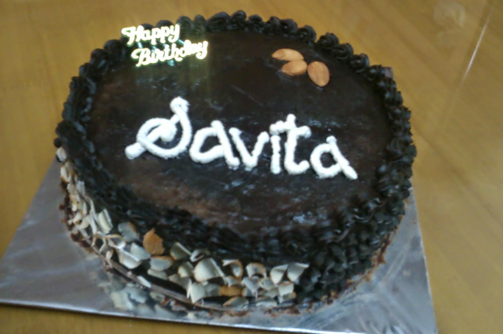 Happy Birthday Savita Cake Image Imaganationface Org