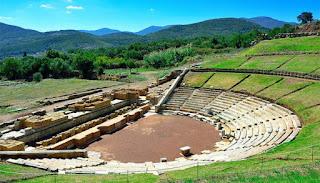 Η Περιφέρεια αρωγός σε Αρχαία Μεσσήνη και την Αρχαία Θουρία