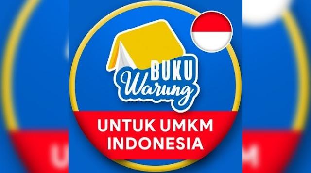 Peran BukuWarung Bagi UMKM di Indonesia