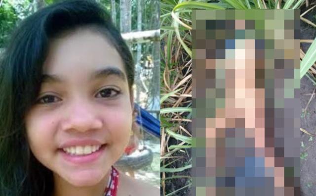 Jovem de 14 anos é estuprada e morta após marcar encontro pelo Whatsapp