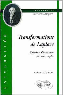 Télécharger Livre Gratuit Transformation de Laplace, Théorie et illustrations par les exemples pdf
