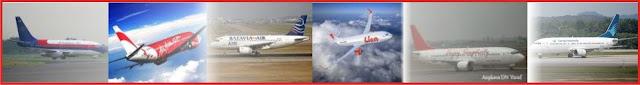 Travel Tiket Pesawat Pekanbaru