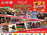 3F Kelantan (Family, Food, Festival 2020)