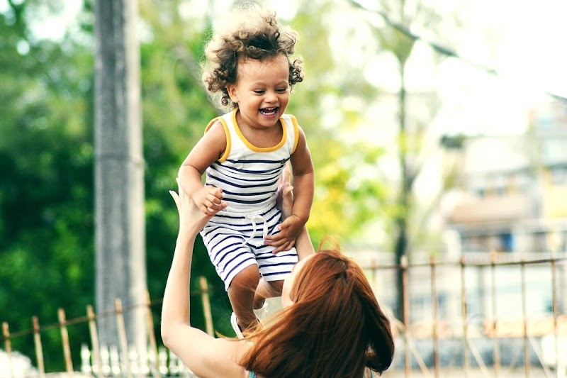 5 Best Ways to Stay Healthy as a Mom