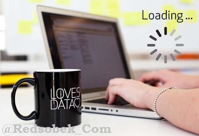 Cara Cepat Loading Blog