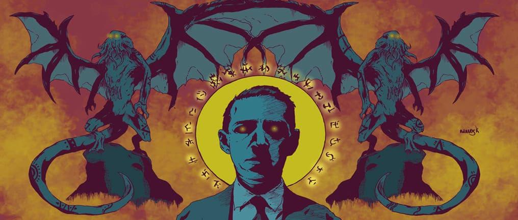 O Forasteiro Lovecraft PDF
