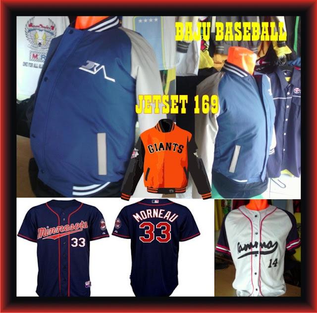 Tempat Pabrik Konveksi Pembuatan Baju Kaos Jaket Baseball
