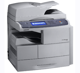 Samsung SCX-6555N Printer Driver  for Windows