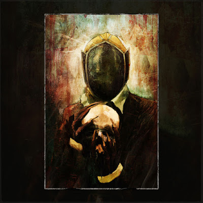 Single: Ghostface Killah Feat Apollo Brown - Rise of the Black Suits 2017