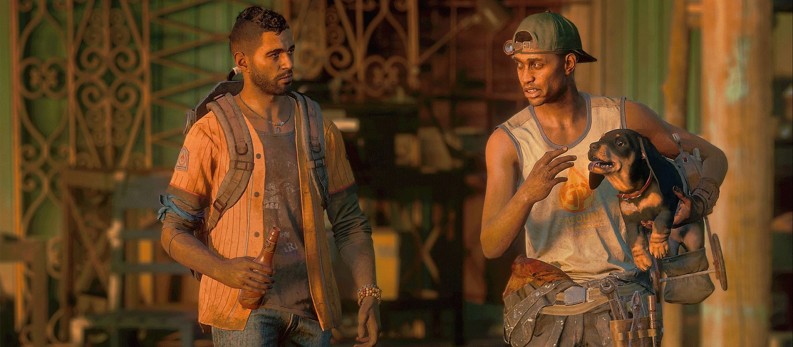 Where to find all the bandido leaders in Far Cry 6 and why you need them