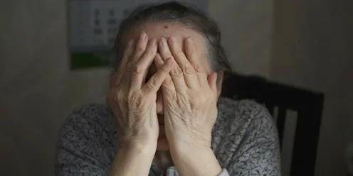Устала ухаживать: россиянка в свой день рождения убила сына с ДЦП