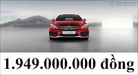 Đánh giá xe Mercedes C300 AMG 2017