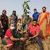 निरंकारी बाबा हरदेव सिंहजी यांच्या जन्मदिनी वृक्षारोपण व वृक्ष संरक्षण अभियान