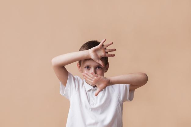 Ancaman Kekerasan Anak