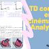 exercice corrigée en Cinématique Analytique  et Dérivation Vectorielle PDF