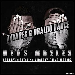 Tavares & Obaldo Dance - Meus Mueles