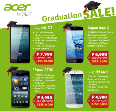 Other Acer devices on sale