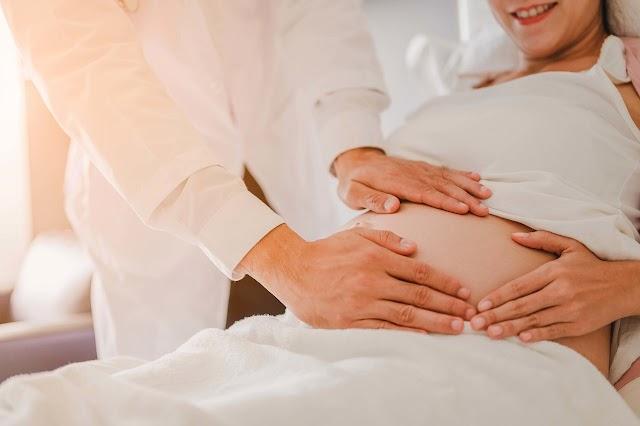 Mẹ Bầu cần chuẩn bị gì trước khi Sinh Con