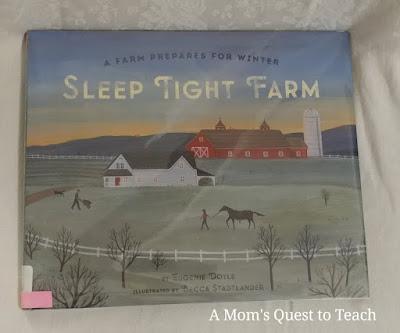 cover of book Sleep Tight Farm