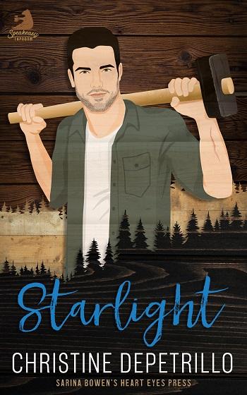 Starlight by Christine DePetrillo