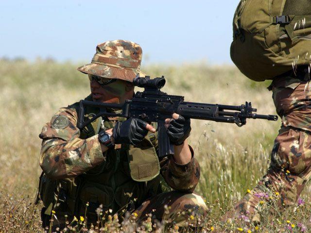 Si Vis Pacem Para Bellum L Ar 70 90 E Un Fucile D Assalto Prodotto Dalla Fabbrica D Armi Pietro Beretta Calibro 5 56 45 Mm Nato