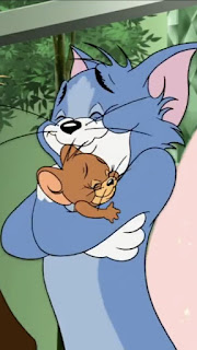 Gambar Wallpaper Tom and Jerry Keren