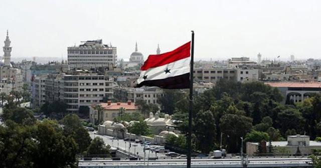 إجراءات إحترازية للوقاية من خطر فيروس كورونا في سوريا