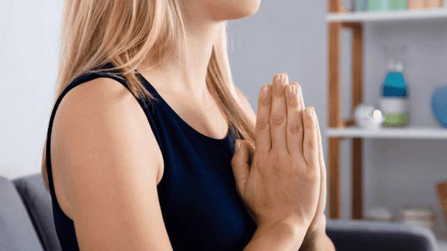 Prayer to forgive someone who has hurt you