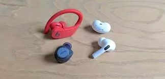 2021Budget Best Bluetooth Headphones for Calls